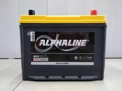 Alphaline. 75А.ч., Обратная (левое), производство Корея