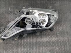 Фара Land Cruiser Prado 150 2013-2015 Левая Оригинал Toyota