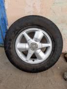 Комплект колёс на 16