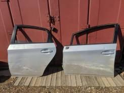 Продам 2 левые двери Prius 30