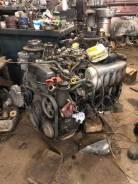 Двигатель 1JZ-GE VVT-i.