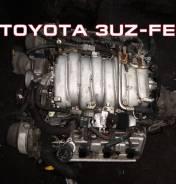 Двигатель Toyota 3UZ-FE | Установка Гарантия Кредит