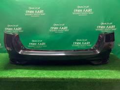Задний бампер Corolla Fielder NZE161 / NZE165 2015-2021 оригинал 209