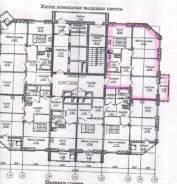 3-комнатная, улица Фастовская 33 стр. 3. Чуркин, частное лицо, 75,0кв.м. План квартиры