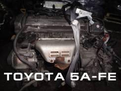 Двигатель Toyota 5A-FE | Установка Гарантия Кредит