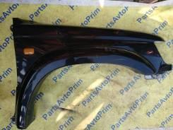 Крыло переднее правое Toyota Hilux Surf 185