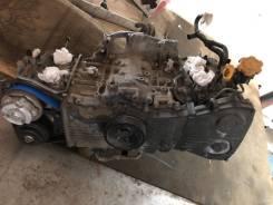Двигатель EJ207