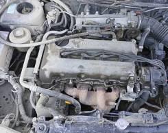 Sr20 двигатель