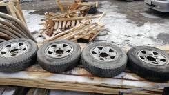 Комплект колес Toyota LiteIce YM40