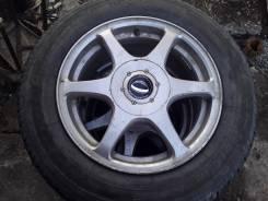 Bridgestone Duravis, LT 195/70 R15