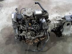 Двигатель 2C Toyota Lite Ace Noah