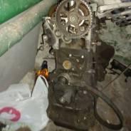Мотор 7a-fe в разбор