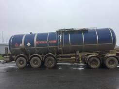 Foxtank ППЦ-30. Продается полуприцеп Фокстанк 966611, 37 500кг.