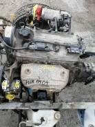 Двигатель с Мкпп в сборе suzuki Jimny wide 1998г.