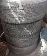 Продам диски с резиной на докатку 235/70 R16 4шт.