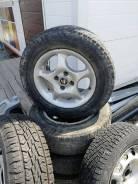 185/70R14 на литье тойота