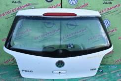 Пятая дверь (дверь багажника) Volkswagen Polo 9N (01-09г)