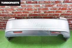 Бампер задний *Рестайл* Honda Accord 7 CL9 (NH-700M) [Turboparts]
