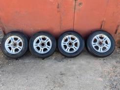 Колёса 185/70 R14 5/100 & 5/114 Bridgestone