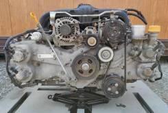 Двигатель FB20(150лс) 70666км Subaru XV GP7 2016г(рестайл)