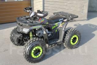 Motoland Wild 125. исправен, без псм\птс, без пробега