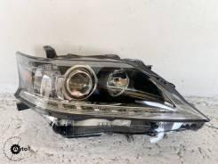 Фара правая Lexus RX350, RX270 (AFS) (2012-2015) оригинал