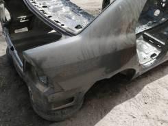 Крыло заднее правое Toyota Corolla 2003 года