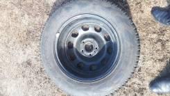 Запасное колесо для Рено Дастер