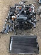 Свап Двигатель ДВС с АТ 2JZ - GE Aristo JZS160 пробег 88000км
