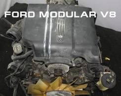 Двигатель FORD Modular V8 контрактный | Установка Гарантия
