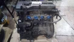 Двигатель без навесного ZM3902300B Mazda б/у 323