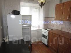 1-комнатная, улица Светланская 118. Гайдамак, агентство, 33,0кв.м.