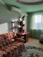 2-комнатная, улица Каплунова 8. 64, 71 микрорайоны, агентство, 50,0кв.м. Комната