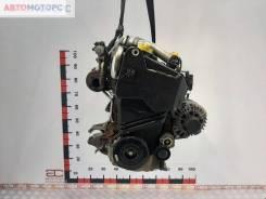 Двигатель Renault Megane 3 2009, 1.5 л, Дизель (K9K 832)