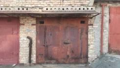 Гаражи капитальные. улица Луговая 45 кор. 2, р-н Луговая, 25,0кв.м., электричество, подвал. Вид снаружи