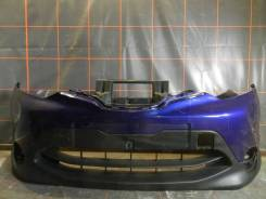 Бампер передний - Nissan Qashqai J11 (2013-19гг)
