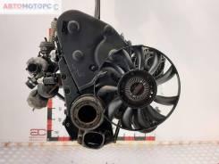 Двигатель Volkswagen Passat B5 1998, 1.9 л, Дизель (AFN)