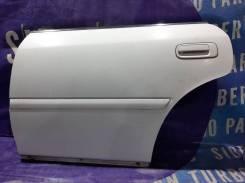 Дверь Toyota Chaser GX-JZX100 040