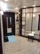 3-комнатная, улица Вокзальная дамба 9. Вокзальная дамба, частное лицо, 74,0кв.м. Прихожая