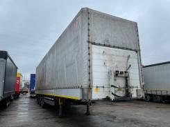 Schmitz S.PR. Schmitz Cargobull SPR, 36 000кг.