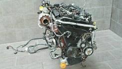 Двигатель в сборе AUDI CNH
