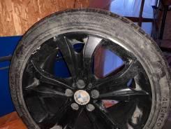 Комплект колес с летней резиной R20 275/40 315/35