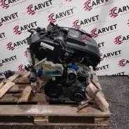 Двигатель BLX 2,0 л 150 л. с Volkswagen Touran