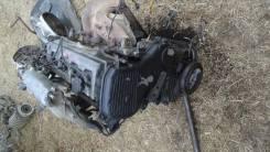 Двигатель Toyota 3SFE катушечный.