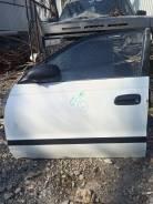 Дверь левая передняя Toyota Caldina 190