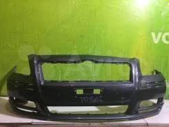 Бампер передний Toyota Avensis 2