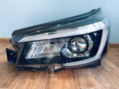 Фара Левая Subaru Forester 100-6040L (JJ) LED Original Japan