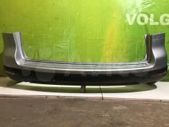 Бампер задний в сборе Volkswagen Touareg