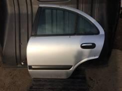 Дверь задняя левая Nissan Almera Classic