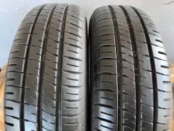 Dunlop Enasave EC204. летние, 2019 год, б/у, износ до 5%